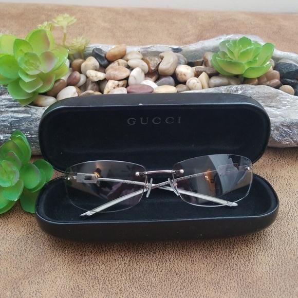 98c064c246a Gucci Accessories - Clearance! Gucci Sunglasses GG1784 STRASS